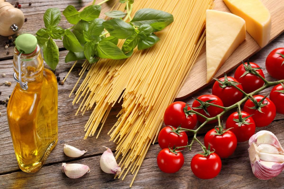 Oil in the Mediterranean Diet