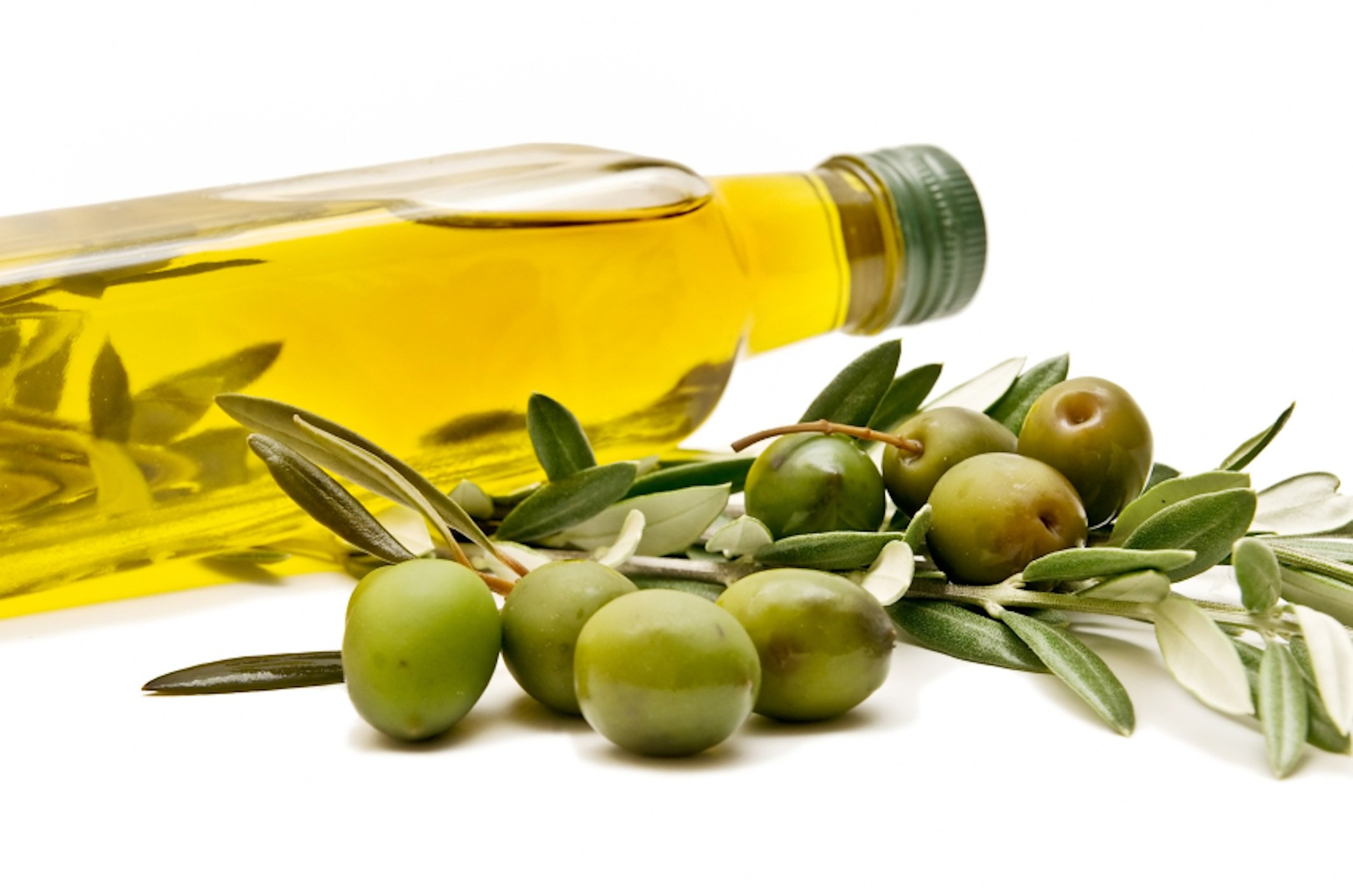 Oil, Nutritional Values